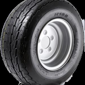 Wheel / Tires