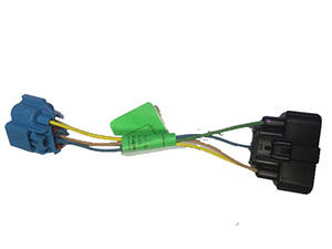 Truck Beds | Fuel DEF Parts | Wiring Adaptors