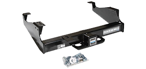 CAMCO Truck and Trailer Solutions | Hitches